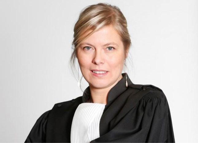 Stéphanie Chomé wordt nieuwe afdelingsprocureur in Turnhout