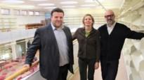 Creatieve werkplek Artenova 2.0 opent in voormalige bibliotheek