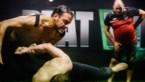"""Kapelse worstelclub helpt Guga Baúl voor 'Beat VTM': """"Eén van de zwaarste dingen die ik al gedaan heb"""""""