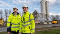 """Centrale Oosterweel produceert 1 miljoen ton beton: """"Zo houden we 34.000 vrachtwagens van de weg"""""""