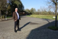 """Senthout en Hoevelaan worden doodlopende straten: """"Door het kruispunt te ontharden, voorkomen we sluipverkeer"""""""