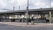 Jonge vrouw krijgt voorwaardelijke celstraf voor steekpartij aan station