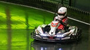 Eerste groene karting in de provincie geopend naast Antwerp Bowling