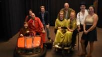 Bert Leysenkring vertelt in 'Suikerspin' de geschiedenis van vier generaties foorkramers