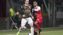 """Wereldreiziger Jordy Vleugels uit Mol debuteert in Australische tweede klasse: """"Vieze spelletjes meegemaakt in Oekraïne"""""""