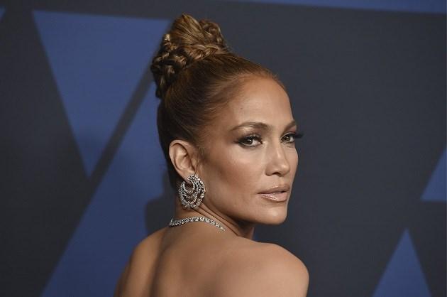 Jennifer Lopez wordt het nieuwe gezicht van Coach