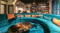Rondleiding in nieuw Antwerps hotel van de toekomst: geen receptie, gsm is afstandsbediening