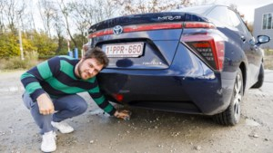 Toyota Mirai getest: de ultraschone, maar ook peperdure auto op waterstof