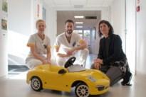 Imeldaziekenhuis opent vernieuwde kinderafdeling op symbolische dag