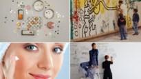 TIPS. De kunst van Keith Haring en feestelijk bakken
