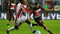 Duitse tweedeklasser St. Pauli verbreekt contract van Turkse speler Cenk Sahin die oorlog in Syrië steunde