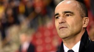 Blijft Roberto Martinez ook na het EK bondscoach?