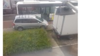 """Bedrijf op A12 trekt aan alarmbel: """"Zowat elke parking hier wordt als sluipweg gebruikt"""""""