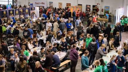Iedereen speelt! Ontdek bijna 200 gezelschapsspellen op grootste beurs van Vlaanderen in Waagnatie