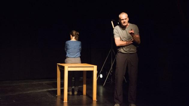 """Theater Clan speelt Belgische première van Britse thriller: """"Ik verwacht dat het muisstil zal zijn in de zaal"""""""