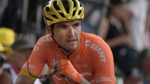 """""""Ik wou mijn lichaam resetten"""": Greg Van Avermaet zes weken van de fiets gebleven"""