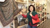"""Iraanse vrouw opent pop-up Parastu: """"Ik wil mijn landgenoten op deze manier helpen"""""""