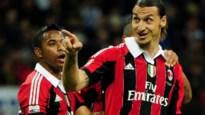 Zou het dan toch? AC Milan doet Ibrahimovic contractvoorstel