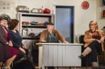 KWB Pulle en toneelkring Krak gaan Hollywood achterna: de oudjes stelen de show