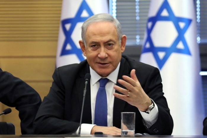 Israëlische premier Netanyahu aangeklaagd voor omkoping en fraude