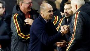 DISCUSSIE. Moet Roberto Martinez ook na het EK 2020 aanblijven als bondscoach?