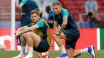 Goed nieuws voor José Mourinho bij Tottenham: Jan Vertonghen weer op training
