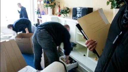 Oorlog tussen Antwerpse deurwaarders eindigt voor strafrechter