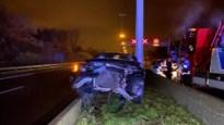 Grote verkeershinder op E313 na ongeval in Ranst