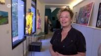Thuis-actrice opent galerij met kunst van bekende Vlamingen