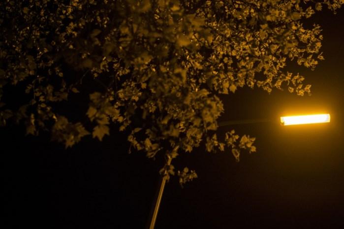 Alle straten van Zandhoven krijgen tegen ledverlichting