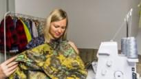 Dries Van Noten, Essentiel of Hugo Boss: Anastasia maakt kinderkleding met stofresten