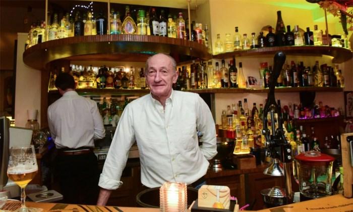 Nachtburgemeester Eddy Schellekens (66) verkoopt legendarisch café Jazzoet