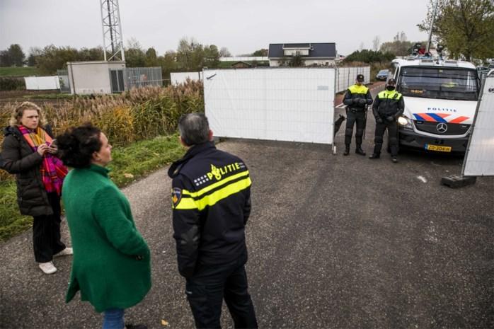 """""""Woonwagenkampen zijn het criminele walhalla van Nederland geworden"""""""