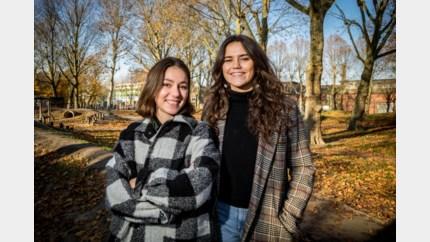 """Zes studentes portretteren 'Madammen van 2060': """"We vragen voorbijgangsters naar hun mooiste dromen"""""""