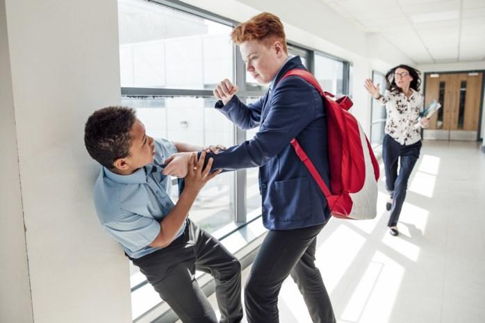 """""""Pestkop laten nablijven maakt pestgedrag erger"""": onderzoek in Antwerpse scholen"""