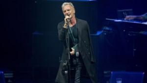Nu reserveren: Bryan Ferry, Sting en Doe Maar