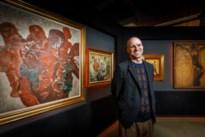 Tom Boonen en co. gidsen in betoverend museum in de stijl van Studio 100