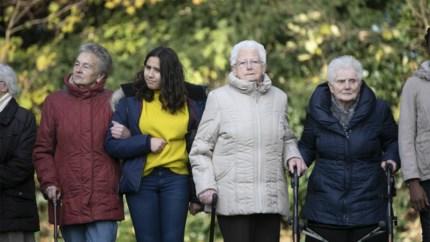 """Yvonne (92) herdenkt mee tragedie WO II: """"Ik verloor mijn vader, mijn ouderlijk huis en mijn dorp"""""""