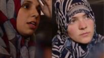 Twee Belgische IS-weduwen gearresteerd door Turkse politie