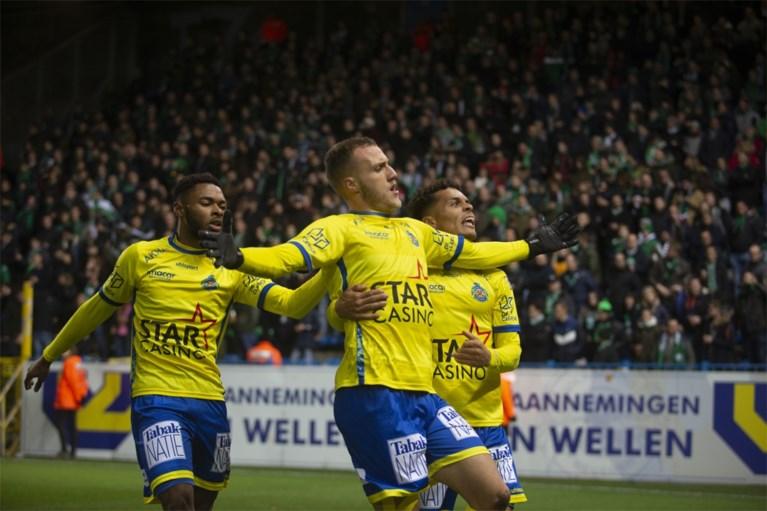 Aangename degradatietopper tussen Waasland-Beveren en Cercle Brugge eindigt onbeslist