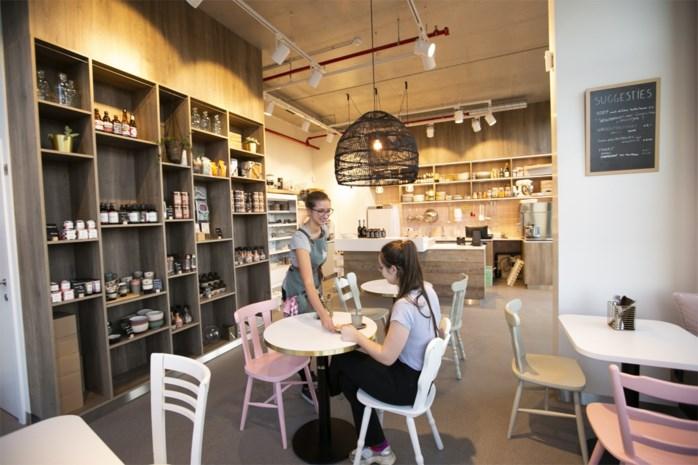 Antwerpse familie opent restaurant Buur op Nieuw Zuid