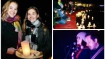 """Poëtische herdenking voor Julie:  """"We zijn hier voor iedereen die wordt gemist"""""""