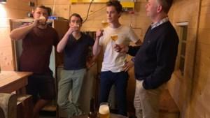 Vosselaarse vrienden starten crowdfunding om eigen bier te lanceren