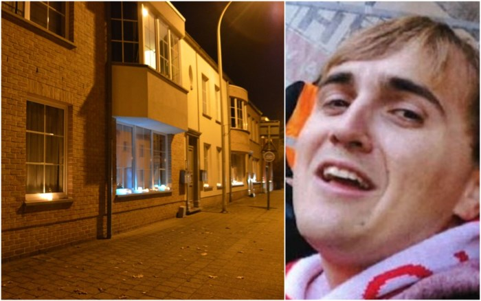 Zoersel brandt kaarsjes voor vermiste Antwerpfan Ben Vanleene (28)