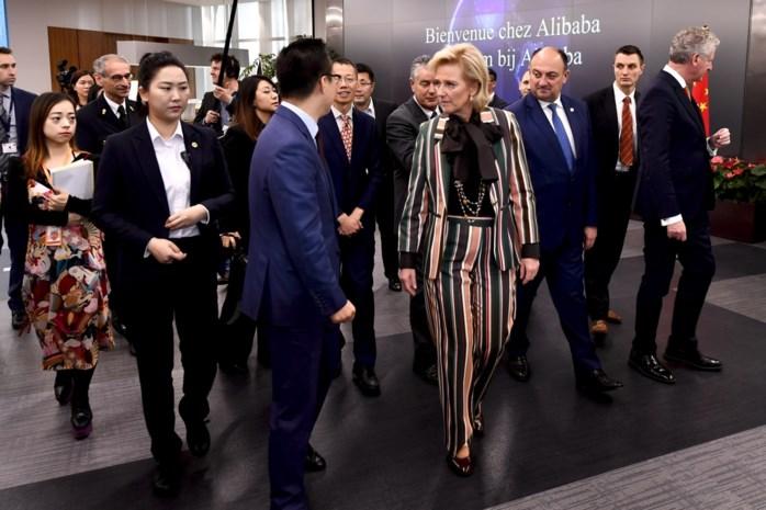 """Cyberaanvallen op Belgische ondernemers tijdens handelsmissie naar China: """"De ene phishingmail na de andere"""""""