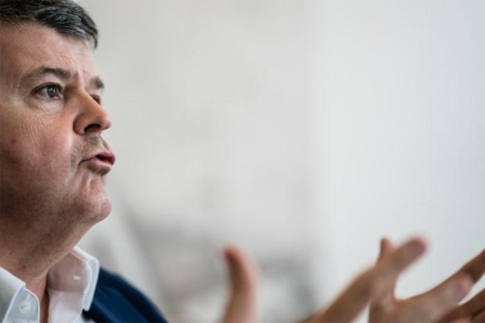 Bart Somers (Open Vld) lijkt pad te effenen voor paars-groen, N-VA reageert fel