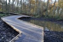 Vlonderpad tussen Vrieselhof en fort opent eind deze week