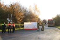 """Fietser Luc (57) sterft op weg naar zijn werk bij """" een klassiek dodehoekongeval"""""""