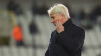 STVV ontslaat coach Marc Brys, Nicky Hayen neemt voorlopig over
