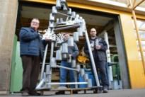 900 jaar Berendrecht en Zandvliet: Kunstwerk 'DNA van de Polder' resultaat van samenwerking